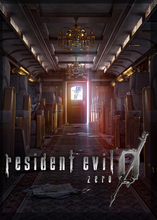 Image of Resident Evil 0 PC Download