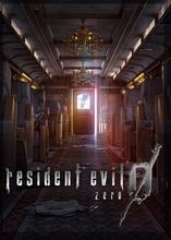 Resident Evil 0 PC Download
