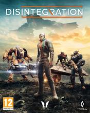 Disintegration PC Download (EU)
