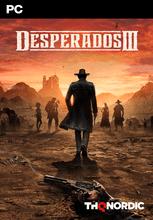 Image of Desperados III PC Download