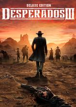 Image of Desperados III Digital Deluxe Edition