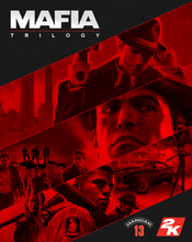 Image of Mafia: Trilogy PC Download