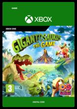 Image of Gigantosaurus: The Game Xbox One