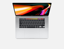 Image of MBP16 SIL 2.3 I9 16GB 1TB RP5500M