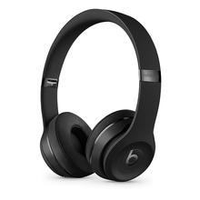 Image of BEATSSOLO3 W/LESS ON-EAR BLACK