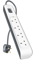 belkin-4-outlet-surge-strip---2m