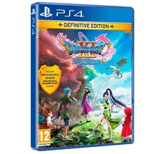 Image of Dragon Quest XI S: Definitive Edition