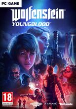 Image of Wolfenstein Youngblood PC Download