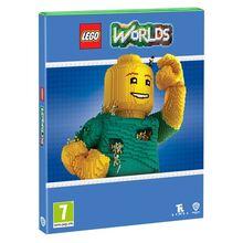 Image of LEGO Worlds