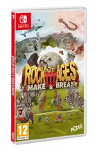 Rock of Ages 3: Make & Break Packshot