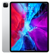 Image of 12.9 IPAD PRO WIFI+CELL 512GB SILVER