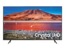 "Image of 70"" UE70TU7100KXXU LED TV"