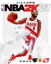 Image of NBA 2K21 PC Download (EU)