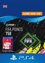 FIFA 20 FUT 750 Points