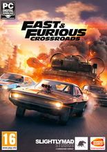 Image of Fast & Furious Crossroads PC Download