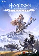 Image of Horizon Zero Dawn Complete Edition