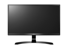 "Image of 24"" 24UD58-B Monitor"