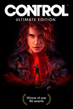Control Ultimate Edition PC Download