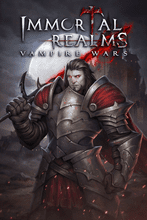 Image of Immortal Realms: Vampire Wars PC Download