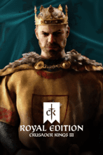 Crusader Kings III Royal Edition PC Download