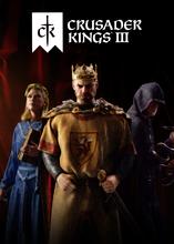 Image of Crusader Kings III PC Download