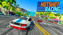 Image of Hotshot Racing PC Download