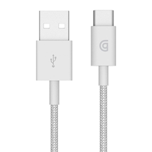 1m-charge-sync-usb-a-to-usb-c-silver