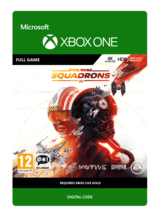 Image of STAR WARS: SQUADRONS Xbox One Download