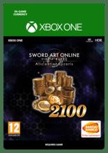 Image of SWORD ART ONLINE Alicization Lycoris 2100 SAO Coin