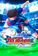 Image of Captain Tsubasa: Rise of New Champions