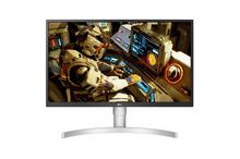 "Image of 27"" 27UL550-W Monitor"