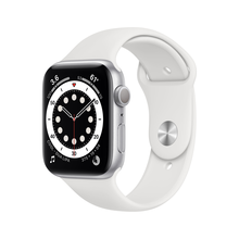 APPLE WATCH S6 44 SIL AL WT SP GPS