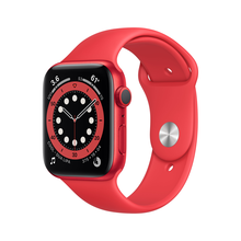 APPLE WATCH S6 40 RED AL RED SP GPS