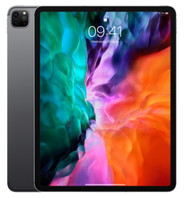 Image of 12.9 IPAD PRO WIFI+CELL 1TB - SP GR