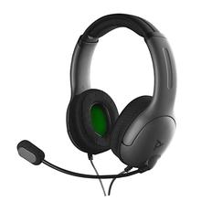 LVL40 Stereo Headset for XB1 Black