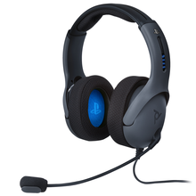 Image of LVL50 Wired Headset PS4 Grey