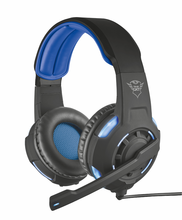 Image of GXT 350 Radius 7.1 Surround Headset