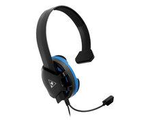Image of Turtle Beach Recon Chat EU PS4 Headset