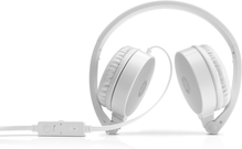 Image of ^HP 2800 P SILVER HEADSET