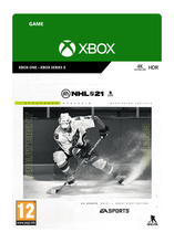 NHL 21 Great Eight Edition Xbox One