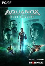 Image of Aquanox Deep Descent PC Download