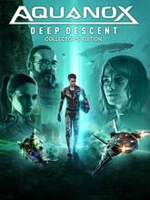Image of Aquanox Deep Descent Collector's Edition
