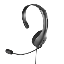 Image of LVL30 Chat Headset for XB1 Black
