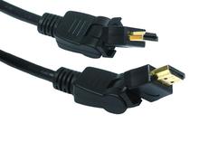 Image of 2M HDMI R&S CBL V1.4 M-M GCONNS-BL