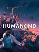 Image of HUMANKIND Digital Deluxe Edition PC Download