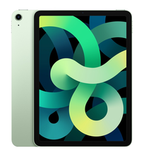 IPAD AIR 10.9 WI-FI 256GB GREEN