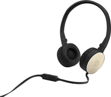 Image of HP 2800 S GOLD HEADSET