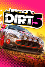 Image of DIRT 5 PC Download