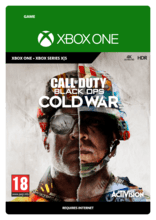 Image of Call of Duty: Black Ops Cold War - Standard
