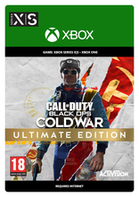 Image of Call of Duty: Black Ops Cold War - Ultimate